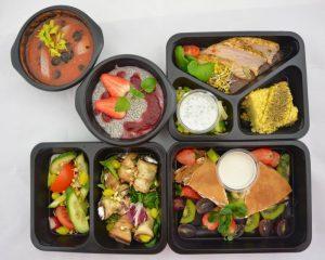 Cennik cateringu dietetycznego