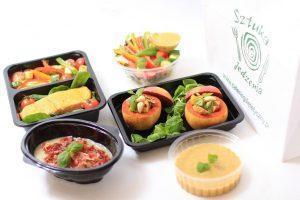 Dieta Paleo w cateringu dieteyczny.