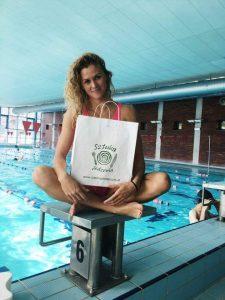 Anna Dowgiert poleca catering sportowy.